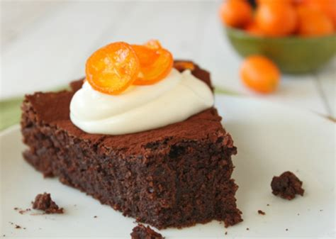 Flourless Chocolate Cake For Passover by Flourless Chocolate Cake For Passover Oh Nuts