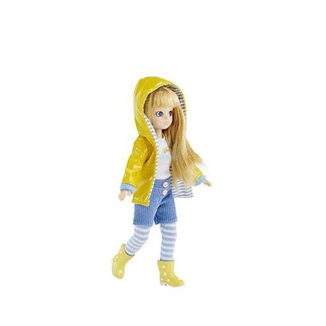 lottie doll muddy puddles lottie muddy puddles lottie doll lt055 timber toys