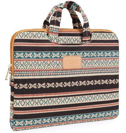 dachee new bohemian laptop briefcase 15 inch/ 16 inch