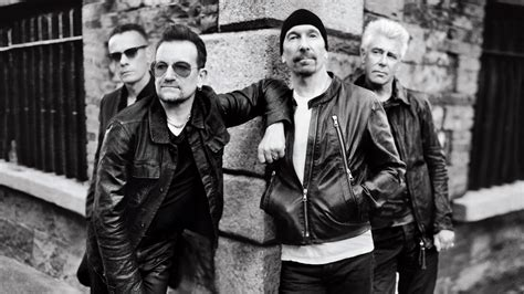 u2 biography movie u2 refuse to release their new album because of donald