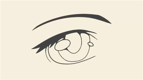 3 ways to draw anime eyes wikihow pictures anime eyes drawn drawings art gallery