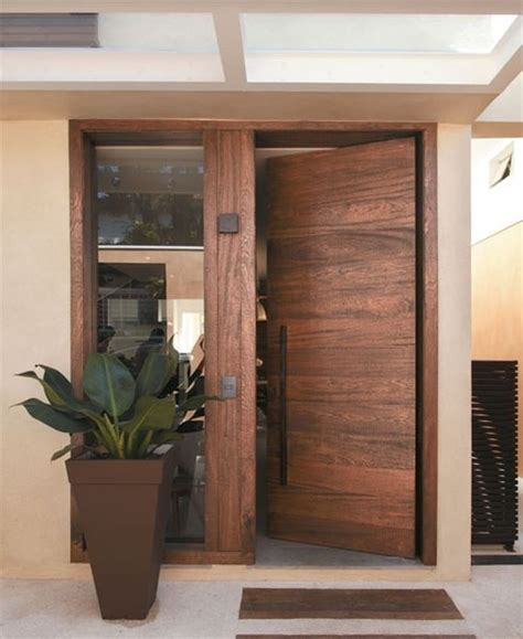front wooden door best 25 wooden doors ideas on wooden interior