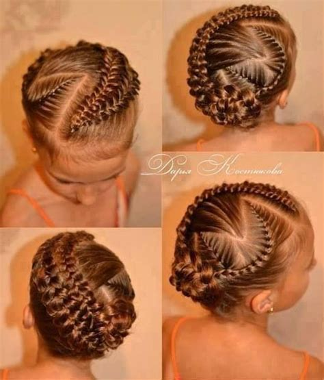 nice girl hairstyles cornrows twists remember this protective styles double braid and girls on pinterest
