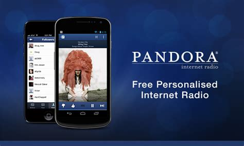 stumblers who like pandora internet radio listen to free music pandora internet radio winner 2013 mobile awards