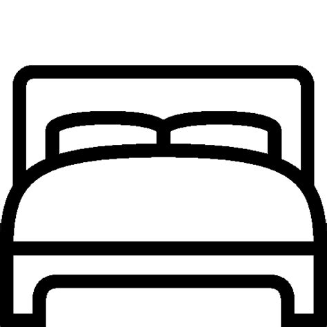 bed icon household bed icon ios 7 iconset icons8