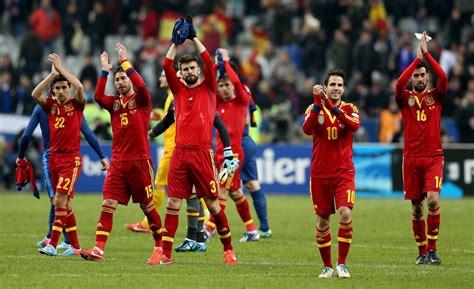 Calendario De Juego De La Liga Española Sud 225 Frica Pone En Apuros A Espa 241 A En El Soccer City