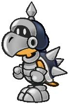 Maskara Transparan Pixy Koopatrol Mario Wiki The Mario Encyclopedia
