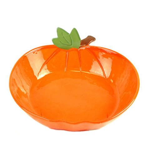 ceramic baking dish pumpkin pie in baking products