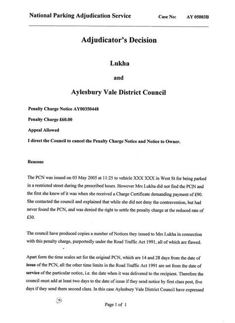 neil herron lukha vs aylesbury vale district council