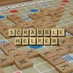www scrabble helper scrabble helper board