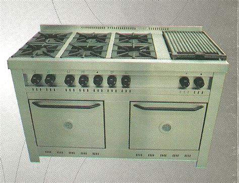 cucina gastronomica cocina l 237 nea gastron 243 mica 6 hornallas plancha bifera