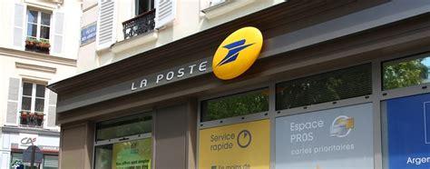bureau banque postale le lancement de ma bank pr 233 vu pour 2019
