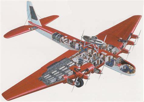 Ant 9 Bv by Tupolev Maksim Gorki Simanaitis Says