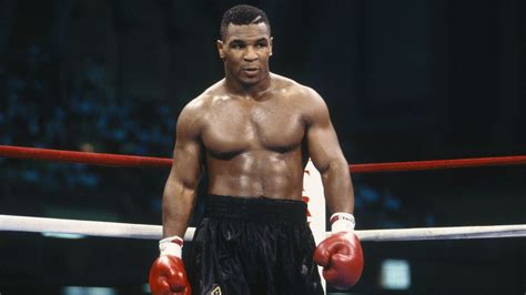 Mike Tyson To Be In A flashback that time mike tyson took on of bouncers