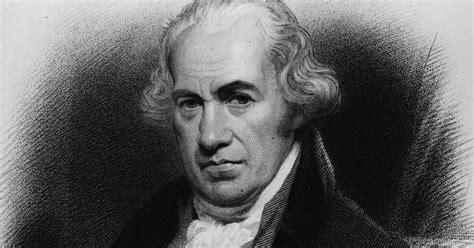 James Watt Industrial Revolution Biography   every day is special january 19 happy birthday james watt