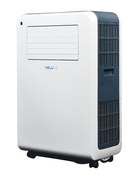 NewAir AC 12200H 12,000 BTU Portable Air Conditioner with Heater   eBay