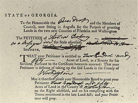 Uga Early Essay by Dabney Ca 1765 1830 New Encyclopedia