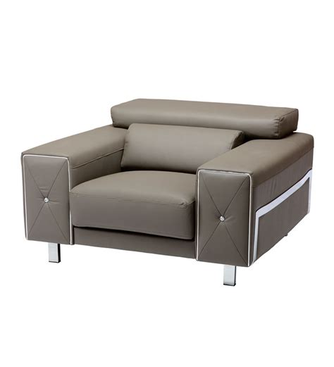 durian contemporary single seater sofa by durian