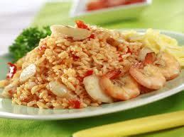 cara membuat nasi kuning versi bahasa inggris cara membuat nasi goreng nikmat cara memasak