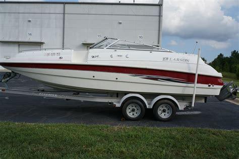 escape boat larson 234 escape boat for sale from usa
