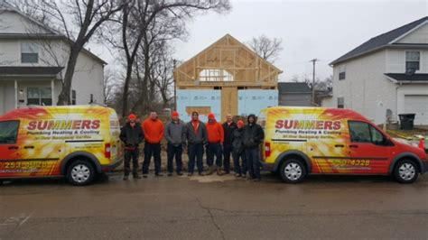 Atwell Plumbing by Summers Plumbing Heating Cooling In Noblesville In 46060 Chamberofcommerce