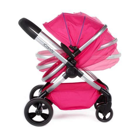 baby doll pram icandy mipeach dolls pram bubblegum toys gifts