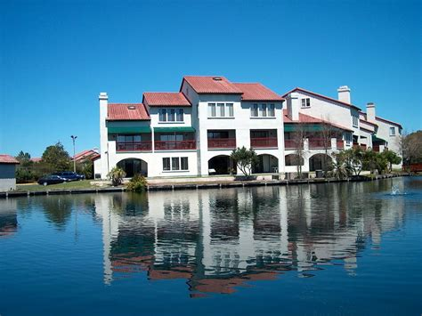 boat house condo low rates walk to beach ground floor boat dock 1 br