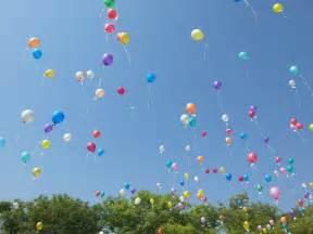 le luftballon kostenloses foto ballons airballons himmel gl 252 ck