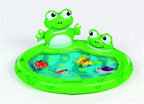 Baby Water Mat by Cool Reviews Reviews From Munchkin Play