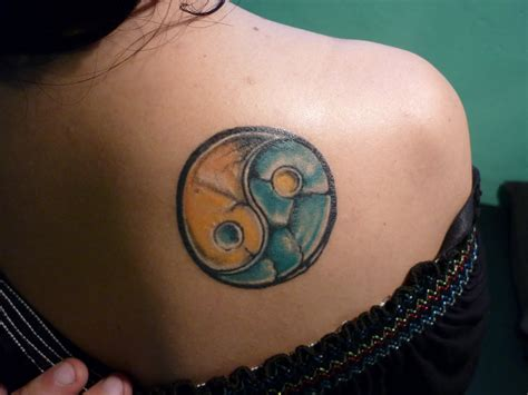 ying yang yin yang tattoo ideas best tattoo 2014 designs and