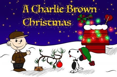 charlie brown christmas presented  north texas performing arts plano