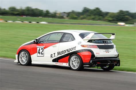 Types Of Honda Cars by Racecarsdirect Honda Civic Typer Fn2 Race Car