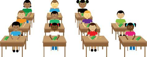 Diverse Classroom Clipart culture clipart diverse classroom pencil and in color