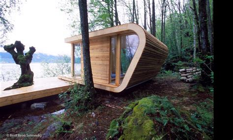 Cool Cabin Designs 15 ingeniously designed tiny cabins for vacation or gateway
