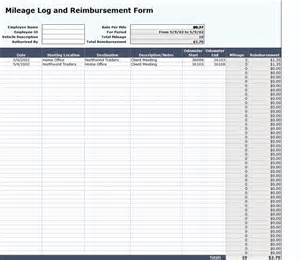 Gas Mileage Expense Report Template download expense report excel spreadsheet templates for ms office 2007