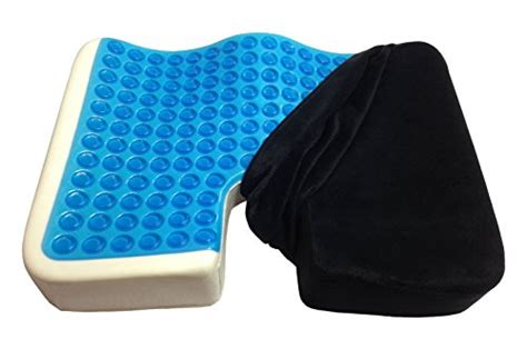 Comfortable Seat Cushion by Top 10 Most Comfortable Seat Cushions 2017
