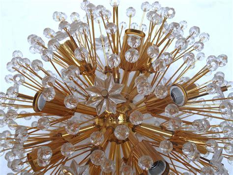 starburst chandelier starburst chandelier for sale at 1stdibs