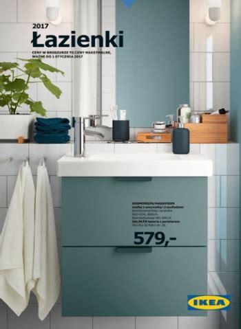 Ikea Badezimmer Katalog 2018 by Katalog Ikea łazienki 2017 Gazetkapromocyjna24