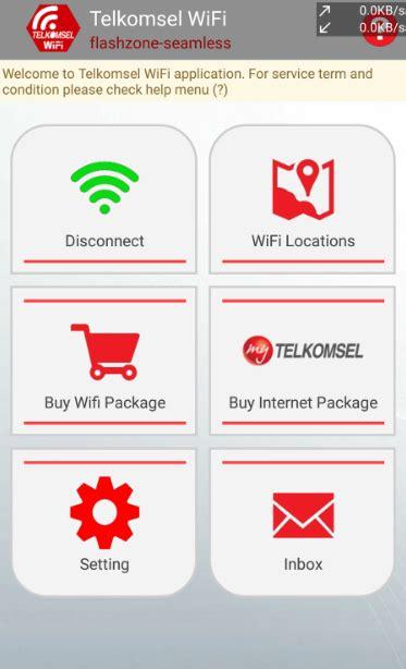 cara menggunakan tweakware untuk telkomsel cara menggunakan paket wifi telkomsel simpati loop di android