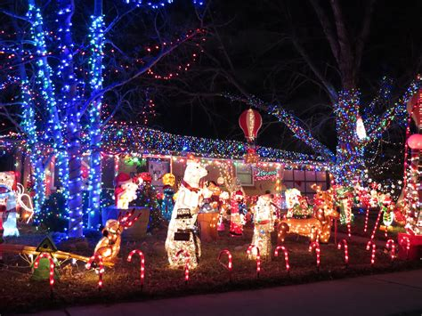 holiday light displays near me where to enjoy badass holiday lights around denver 303