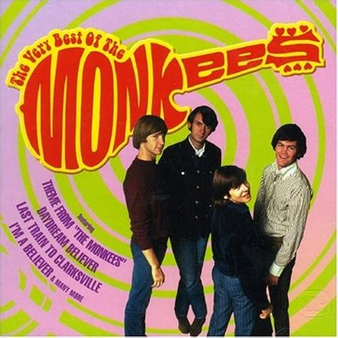 the best of the monkees why the monkees should be in the rock and roll of