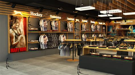 retail store showroom interior designers  delhi