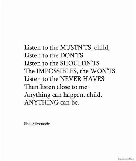 Room By Shel Silverstein by 25 Best Shel Silverstein Quotes On Shel