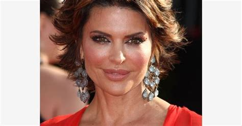 lisa rinna tutorial for her hair how to get lisa rinna s hairstyle stylists hairstyles