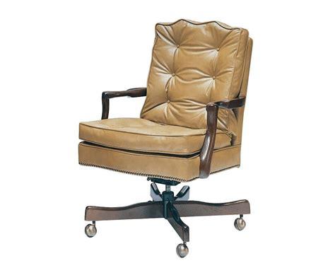 Chippendale Swivel Tilt Chair By Classic Leather 778 Swivel Tilt Chair