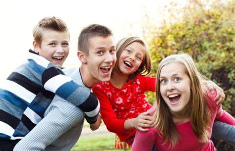 For Siblings - why my siblings are my blessings
