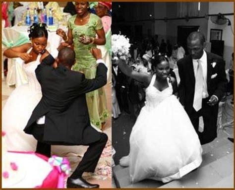 feels good 2 b home: the church wedding of miss ihenwnna agomo