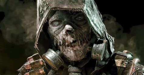 Batman Arkham Scarecrow root for the villain why batman arkham is one of