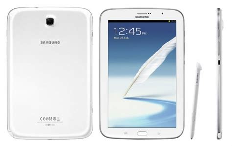 Harga Samsung Note 8 Hdc harga samsung galaxy note 8 0 di malaysia bakal dijual