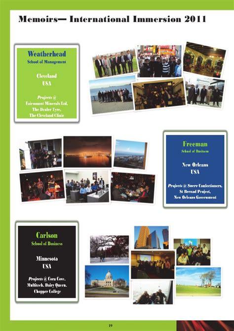 Xlri Global Mba Gmat Cut by Xlri Gmp Glimpse Dec 2011